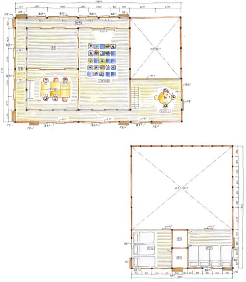 まがりや二階平面図_s