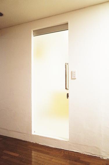 h-door